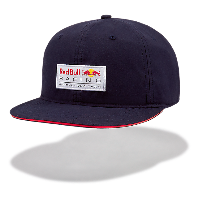 Strata Flatcap (RBR18164): Red Bull Racing strata-flatcap (image/jpeg)