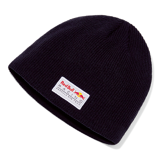 RBR Ribbed Beanie (RBR18166): Red Bull Racing rbr-ribbed-beanie (image/jpeg)