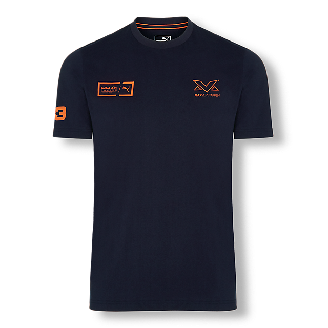 MV Gradient T-Shirt (RBR18178): Red Bull Racing mv-gradient-t-shirt (image/jpeg)