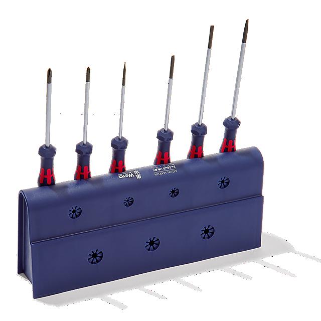 ScrewdriverSet 2035/6 A Rack (RBR18190): Red Bull Racing screwdriverset-2035-6-a-rack (image/jpeg)