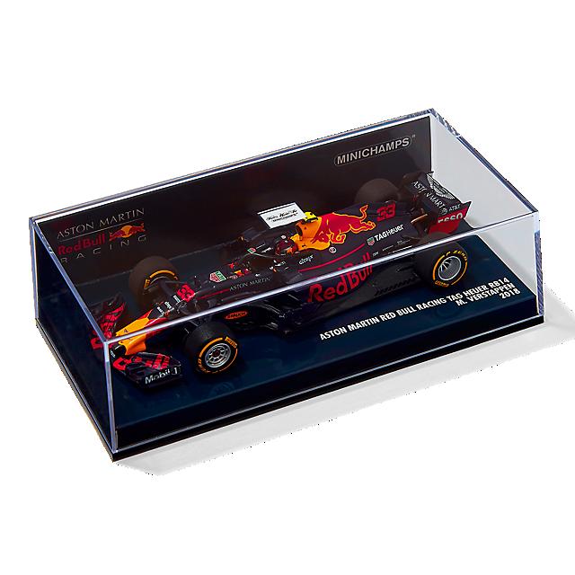 Minichamps Max Verstappen RB14 AUS GP 1:43 (RBR18196): Red Bull Racing minichamps-max-verstappen-rb14-aus-gp-1-43 (image/jpeg)