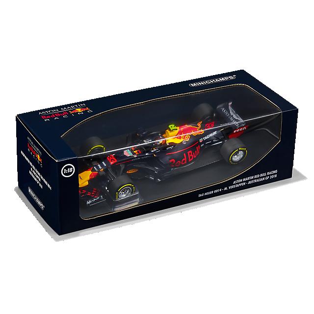 Minichamps Max Verstappen RB14 AUS GP 1:18 (RBR18198): Red Bull Racing minichamps-max-verstappen-rb14-aus-gp-1-18 (image/jpeg)