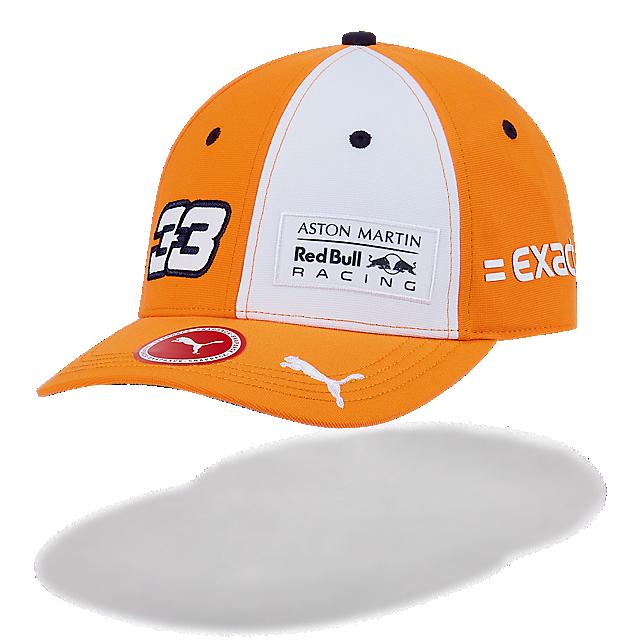 Max Verstappen Spa Cap (RBR18199): Red Bull Racing max-verstappen-spa-cap (image/jpeg)