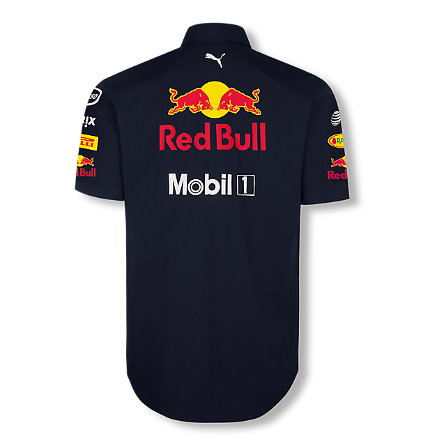 Official Teamline Shirt (RBR19004): Red Bull Racing official-teamline-shirt (image/jpeg)