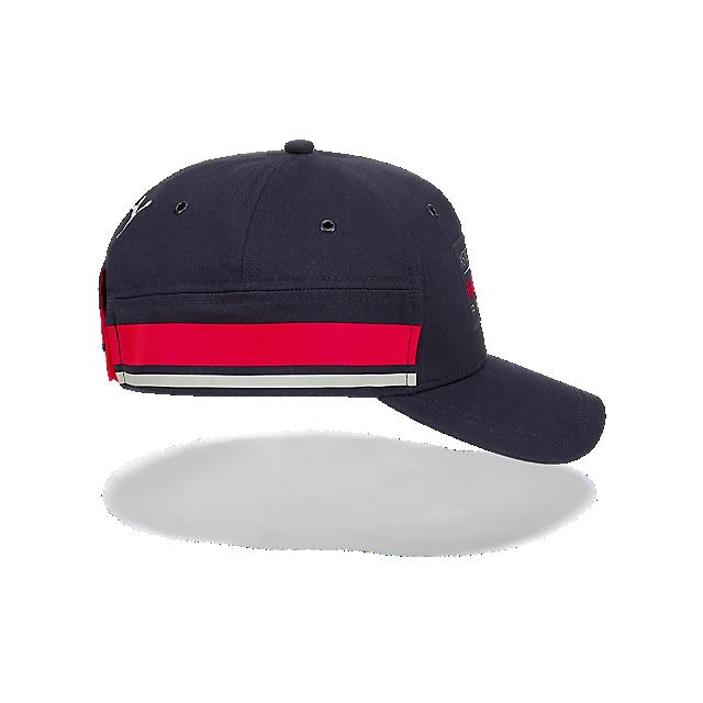Official Teamline Cap (RBR19015): Red Bull Racing official-teamline-cap (image/jpeg)