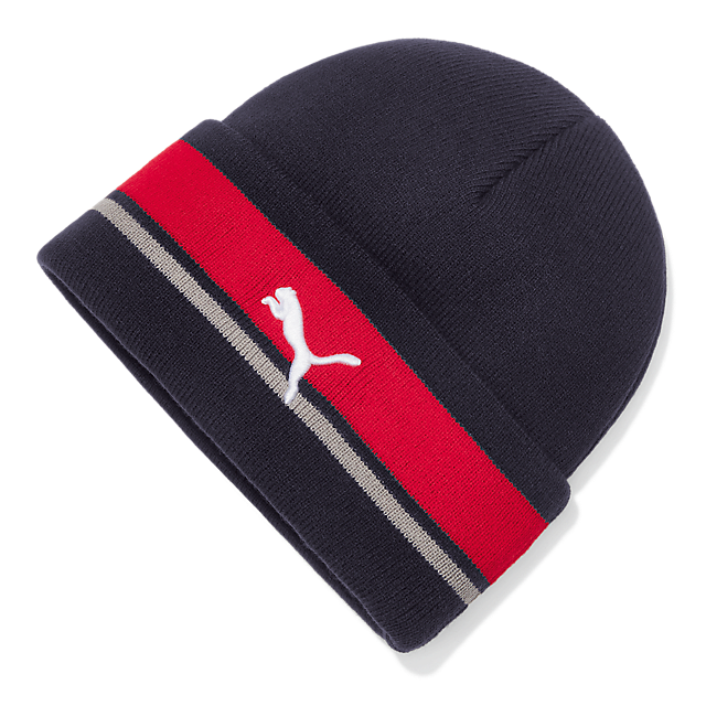 Official Teamline Beanie (RBR19016): Red Bull Racing official-teamline-beanie (image/jpeg)