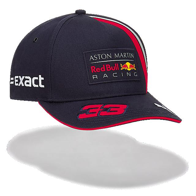 Max Verstappen BB Cap (RBR19019): Red Bull Racing max-verstappen-bb-cap (image/jpeg)
