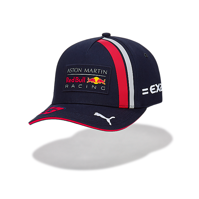 Max Verstappen BB Cap JR (RBR19020): Red Bull Racing max-verstappen-bb-cap-jr (image/jpeg)