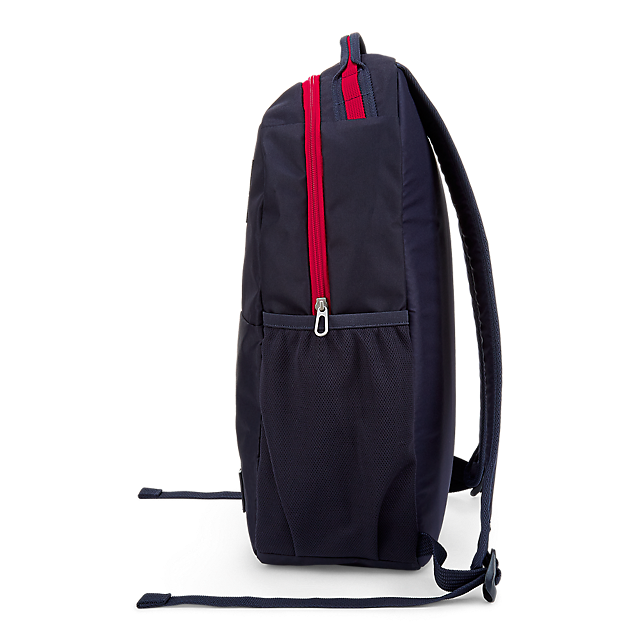 Official Teamline Backpack (RBR19024): Red Bull Racing official-teamline-backpack (image/jpeg)