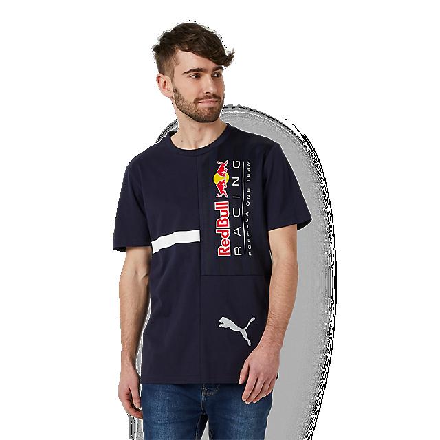 Logo T-Shirt + (RBR19042): Red Bull Racing logo-t-shirt (image/jpeg)