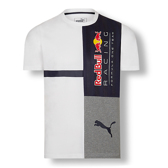 Logo T-Shirt + (RBR19044): Red Bull Racing logo-t-shirt (image/jpeg)