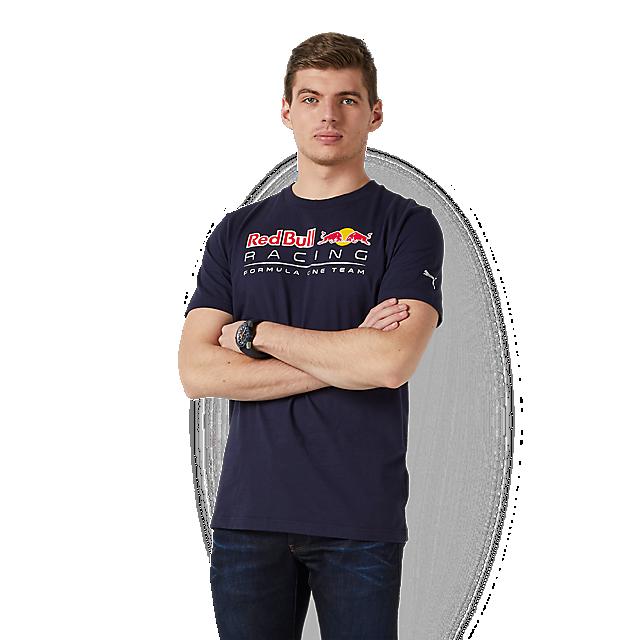 Logo T-Shirt (RBR19045): Red Bull Racing logo-t-shirt (image/jpeg)