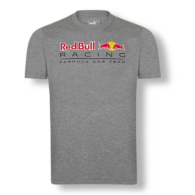 Logo T-Shirt (RBR19046): Red Bull Racing logo-t-shirt (image/jpeg)