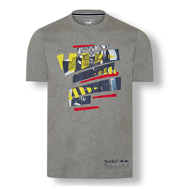 Life Graphic T-Shirt (RBR19049): Red Bull Racing life-graphic-t-shirt (image/jpeg)