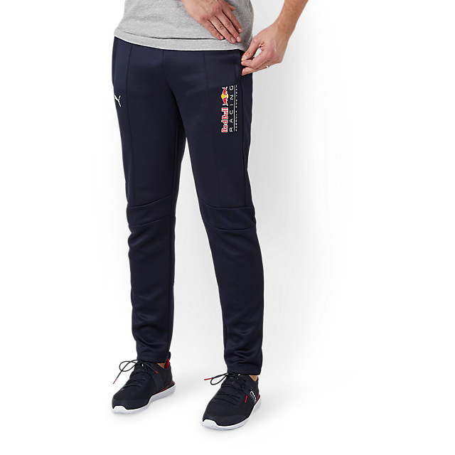 Red Bull Racing Shop Stripe T7 Track Pants Only Here At