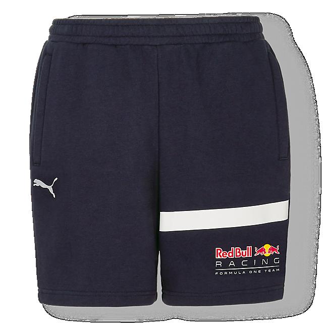 Logo Sweat Shorts (RBR19053): Red Bull Racing logo-sweat-shorts (image/jpeg)