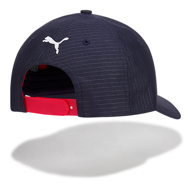 58ababd9 RBR Lifestyle BB cap (RBR19055): Red Bull Racing rbr-lifestyle-bb. zoom;  trailer. Unisex