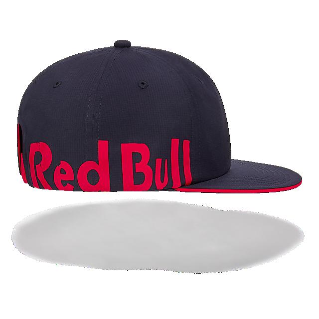 ce78ceb771972 RBR Lifestyle Flatbrim Cap (RBR19056)  Red Bull Racing  rbr-lifestyle-flatbrim