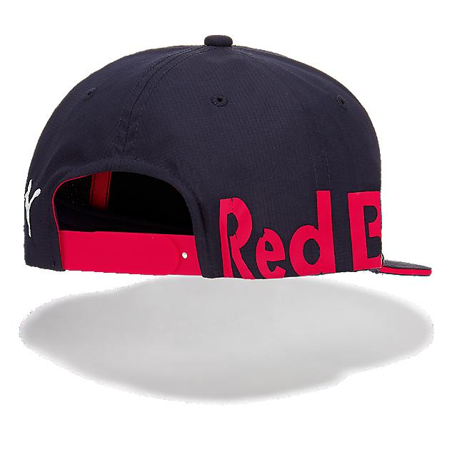 RBR Lifestyle Flatbrim Cap (RBR19056): Red Bull Racing rbr-lifestyle-flatbrim-cap (image/jpeg)
