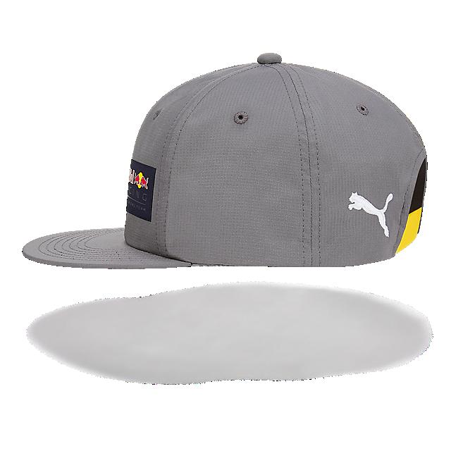 RBR Lifestyle Flatbrim Cap (RBR19058): Red Bull Racing rbr-lifestyle-flatbrim-cap (image/jpeg)