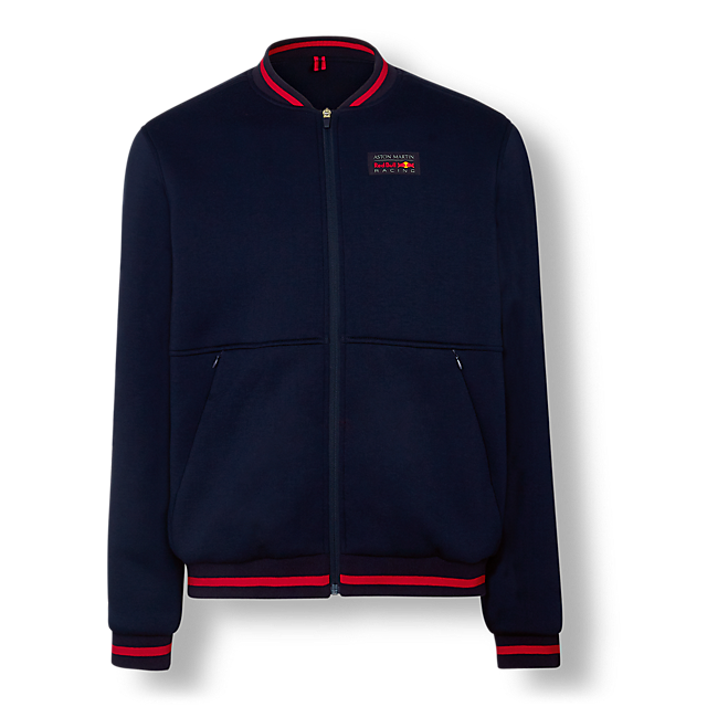 Bomber Jacket (RBR19070): Red Bull Racing bomber-jacket (image/jpeg)