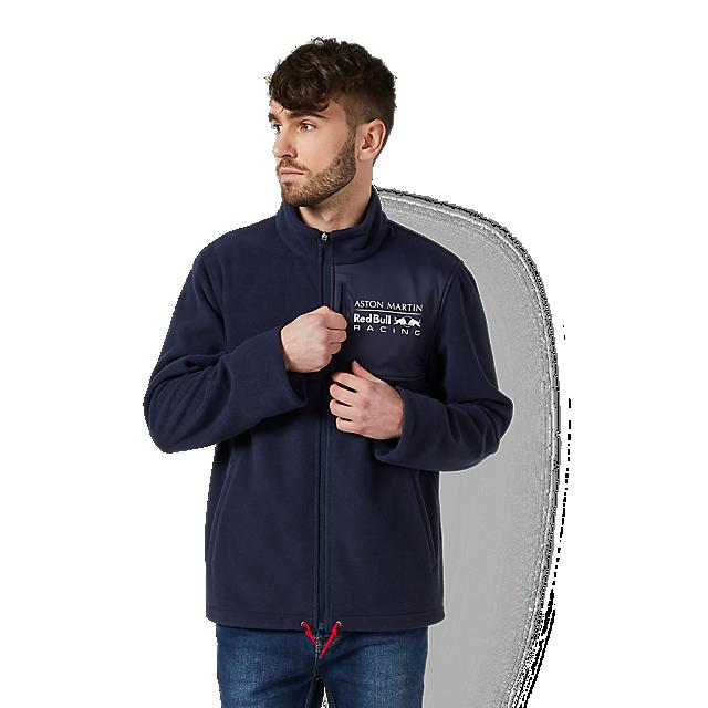 Fleece Jacket (RBR19072): Red Bull Racing fleece-jacket (image/jpeg)