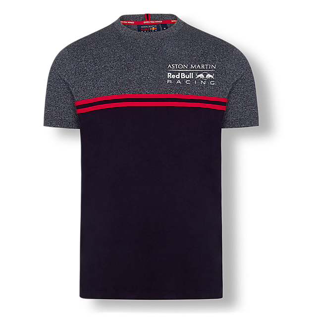 Marque T Shirt (RBR19075): Red Bull Racing marque-t-shirt (image/jpeg)