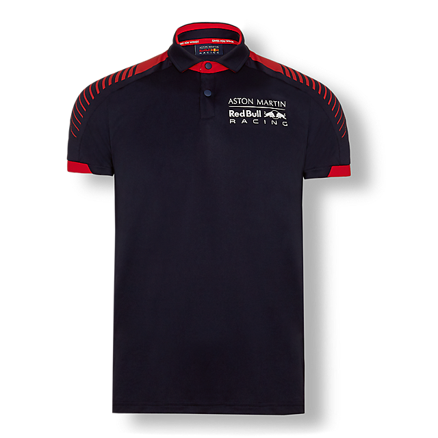 Marque Polo (RBR19077): Red Bull Racing marque-polo (image/jpeg)