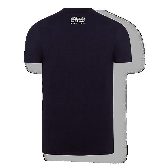 Max Verstappen Driver T Shirt (RBR19080): Red Bull Racing max-verstappen-driver-t-shirt (image/jpeg)
