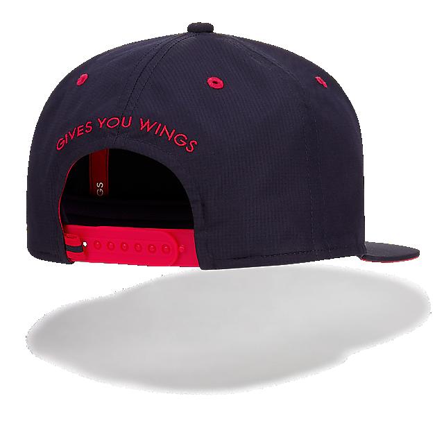 a1935e93c234d Marque Flat Cap (RBR19096)  Red Bull Racing marque-flat-cap (