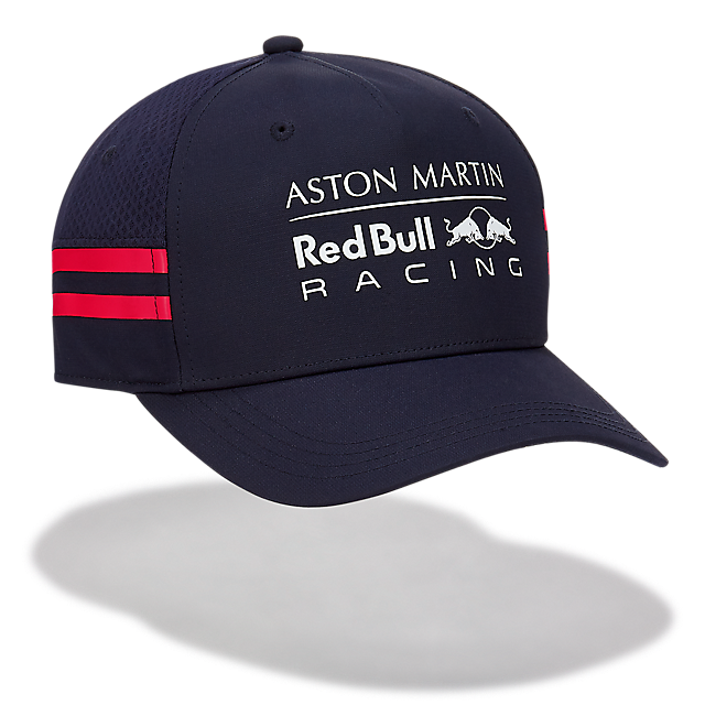 Marque Cap (RBR19097): Red Bull Racing marque-cap (image/jpeg)