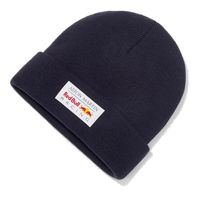 Marque Beanie (RBR19099): Red Bull Racing marque-beanie (image/jpeg)