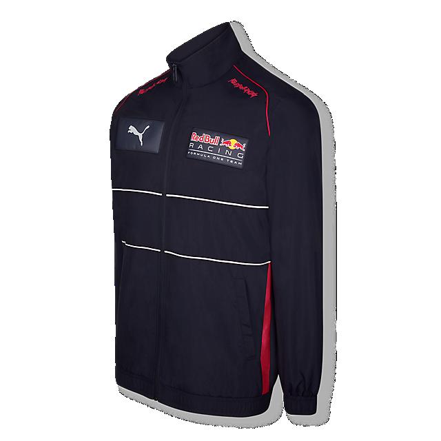 RBR Footlocker Woven Jacket (RBR19106): Red Bull Racing rbr-footlocker-woven-jacket (image/jpeg)