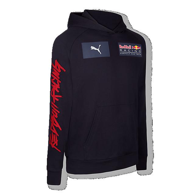 RBR Footlocker Hoodie (RBR19107): Red Bull Racing rbr-footlocker-hoodie (image/jpeg)