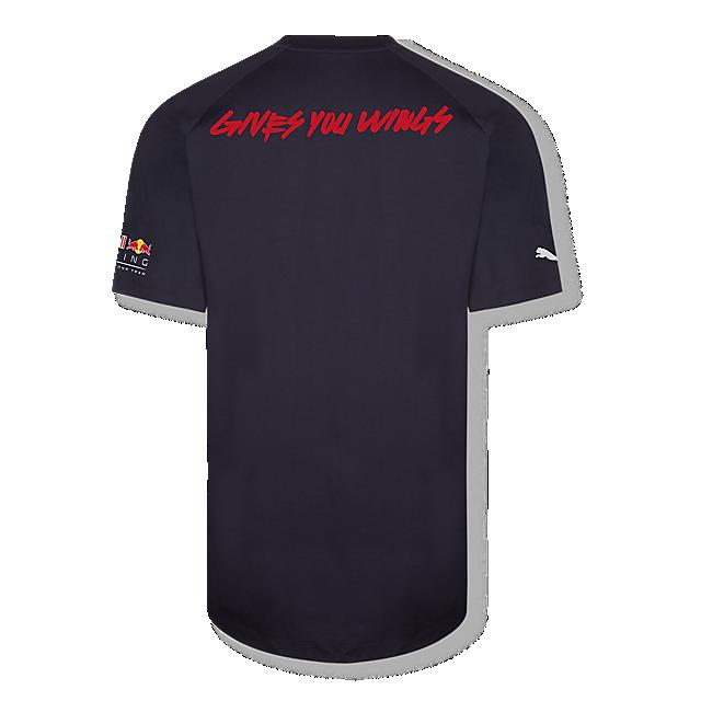 RBR Footlocker Tee (RBR19109): Red Bull Racing rbr-footlocker-tee (image/jpeg)
