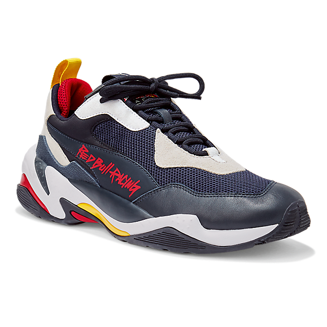 new concept d597d 520a5 RBR Thunder Shoe