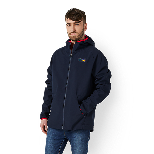 Official Teamline Softshell Jacket (RBR19115): Red Bull Racing official-teamline-softshell-jacket (image/jpeg)