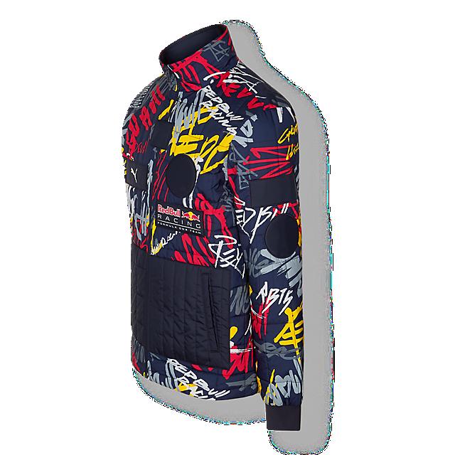Graffiti Jacket (RBR19116): Red Bull Racing graffiti-jacket (image/jpeg)