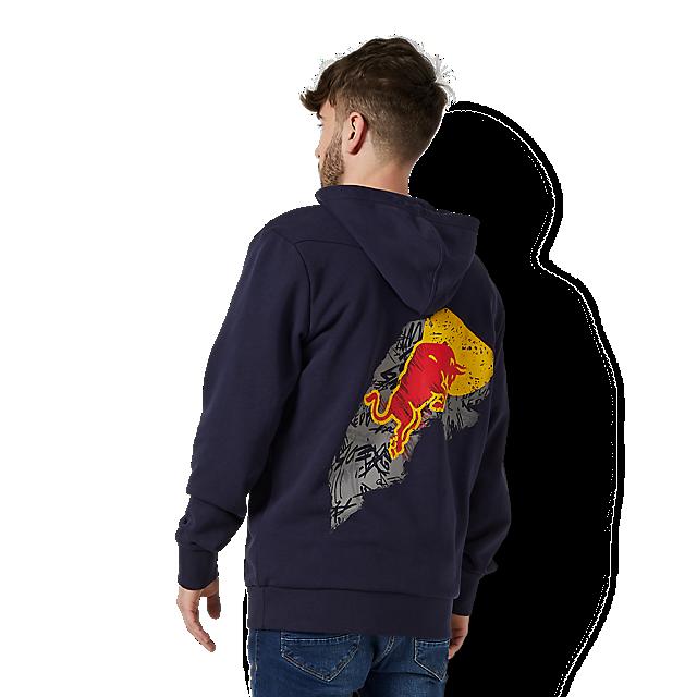 Backprint Race Hoodie (RBR19123): Red Bull Racing backprint-race-hoodie (image/jpeg)