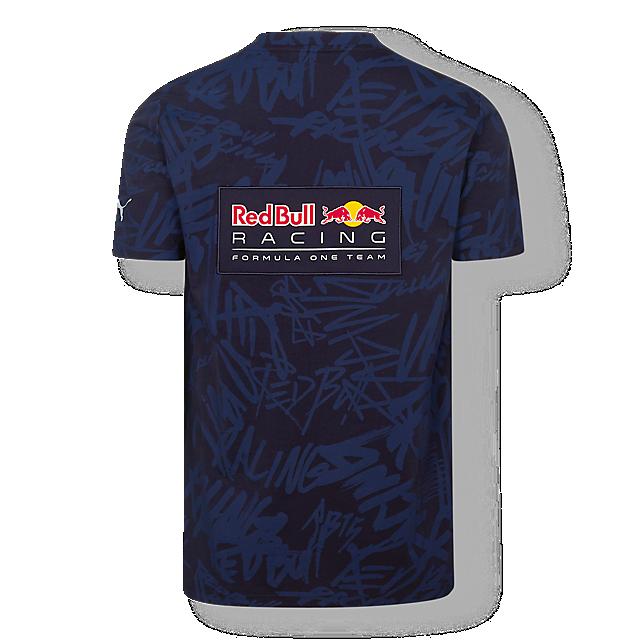 Graffiti T-Shirt (RBR19130): Red Bull Racing graffiti-t-shirt (image/jpeg)