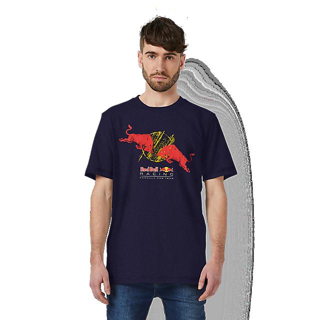 Double Bull T-Shirt (RBR19133): Red Bull Racing double-bull-t-shirt (image/jpeg)