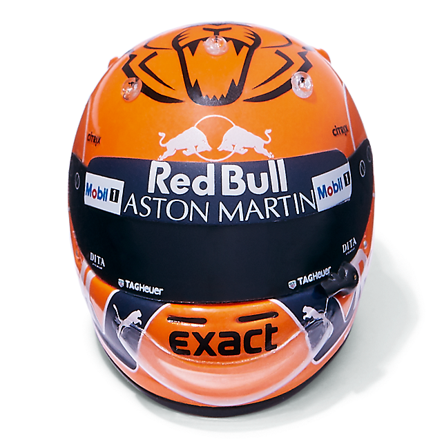Minimax Max Verstappen Belgian GP Minihelmet 1 (RBR19164): Red Bull Racing minimax-max-verstappen-belgian-gp-minihelmet-1 (image/jpeg)