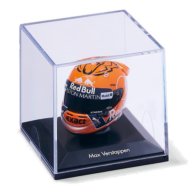 Minimax Max Verstappen Belgium GP Minihelm 1:8 (RBR19164): Red Bull Racing minimax-max-verstappen-belgium-gp-minihelm-1-8 (image/jpeg)