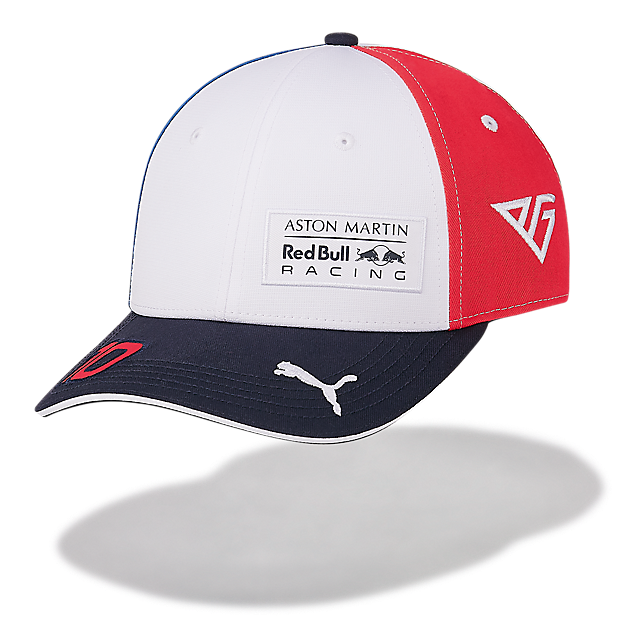 Pierre Gasly France GP Cap (RBR19167):  pierre-gasly-france-gp-cap (image/jpeg)