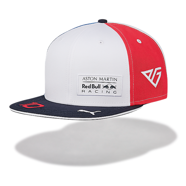 Pierre Gasly France GP Cap (RBR19168): Red Bull Racing pierre-gasly-france-gp-cap (image/jpeg)