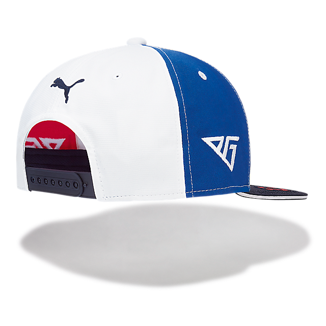 Pierre Gasly France GP Cap (RBR19168):  pierre-gasly-france-gp-cap (image/jpeg)