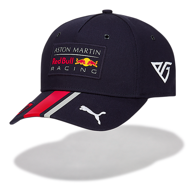 Pierre Gasly Driver Cap (RBR19171): Red Bull Racing pierre-gasly-driver-cap (image/jpeg)