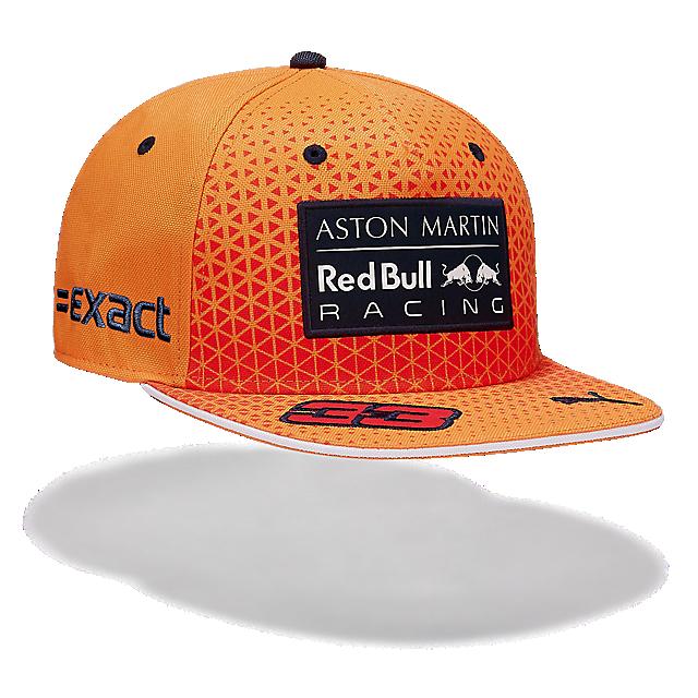 Max Verstappen Spa Flat Cap (RBR19176): Red Bull Racing max-verstappen-spa-flat-cap (image/jpeg)