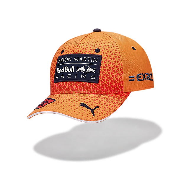 Max Verstappen Spa Flat Cap (RBR19179): Red Bull Racing max-verstappen-spa-flat-cap (image/jpeg)