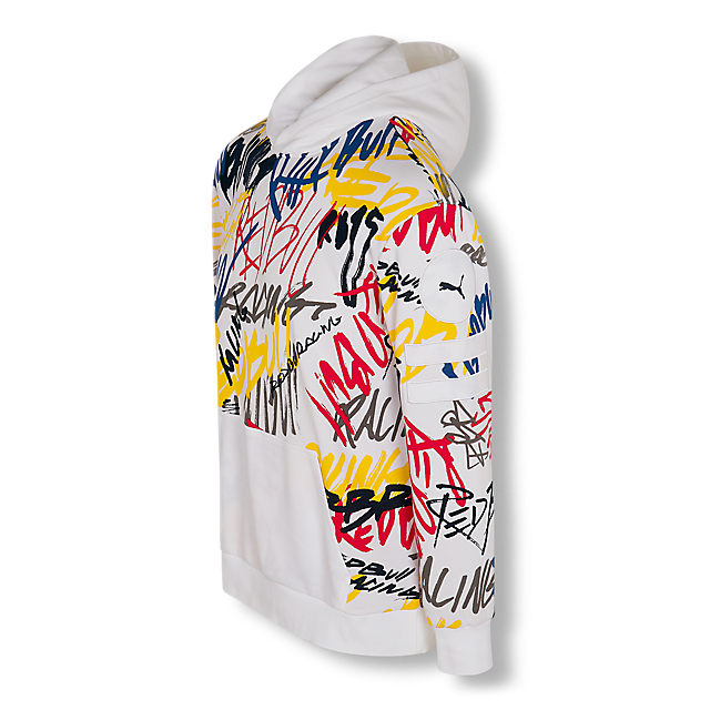 Graffiti Hoodie (RBR19187): Red Bull Racing graffiti-hoodie (image/jpeg)